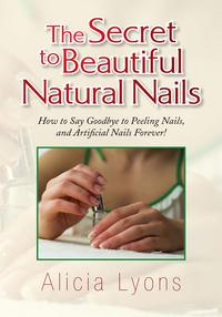 TheSecrettoBeautifulNaturalNails