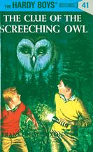 HardyBoys41:TheClueoftheScreechingOwl
