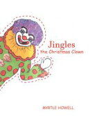 Jingles the Christmas Clown