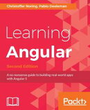 Learning Angular - Second Edition