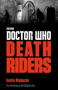 DoctorWho:DeathRiders
