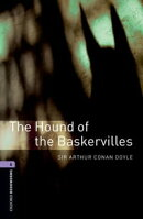 The Hound of the Baskervilles Level 4 Oxford Bookworms Library