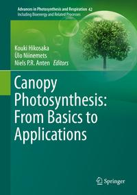 CanopyPhotosynthesis:FromBasicstoApplications