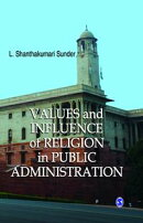 Values and Influence of Religion in Public Administration