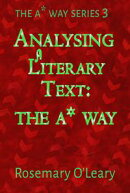 Analysing a Literary Text the A* Way