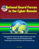 National Guard Forces in the Cyber Domain: Integrating the Guard into National Cyber Forces and Defenses, Cybersecurity Protecting Critical Infrastructure from Hactivists and Terrorist Groups