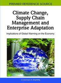 ClimateChange,SupplyChainManagementandEnterpriseAdaptationImplicationsofGlobalWarmingontheEconomy