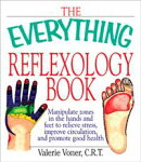 The Everything Reflexology Books
