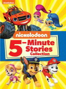 Nickelodeon 5-Minute Stories Collection (Multi-property)