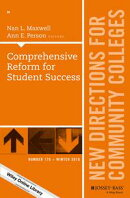 Comprehensive Reform for Student Success