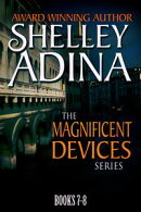 Magnificent Devices Books 7?8