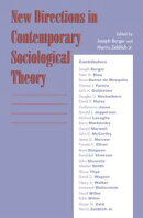 New Directions in Contemporary Sociological Theory