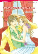ONE NIGHT WITH HIS VIRGIN MISTRESS (Mills & Boon Comics)