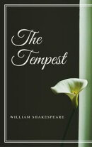 The Tempest (Annotated & Illustrated)