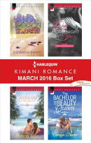 Harlequin Kimani Romance March 2016 Box Set