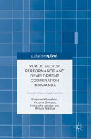 Public Sector Performance and Development Cooperation in Rwanda