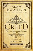 Creed Youth Study Book