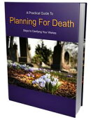 Planning for Death