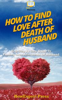HowToFindLoveAfterDeathOfHusband