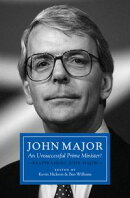 John Major: An Unsuccessful Prime Minister?