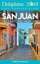 SAN JUAN - The Delaplaine 2018 Long Weekend Guide