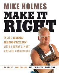 MakeItRightInsideHomeRenovationwithCanada'sMostTrustedContractor