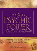 The Only Psychic Power Book You'll Ever Need