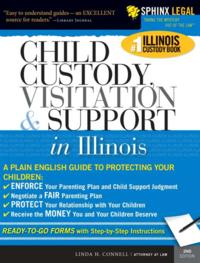 ChildCustody,VisitationandSupportinIllinois