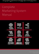 Complete Marketing System Manual