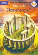 Where Is Stonehenge?
