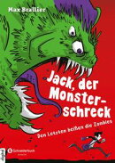 Jack, der Monsterschreck, Band 01