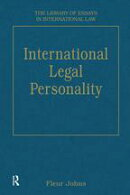 International Legal Personality