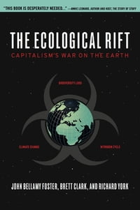 TheEcologicalRiftCapitalism'sWarontheEarth