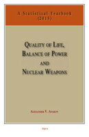 Quality of Life, Balance of Power, and Nuclear Weapons (2015)
