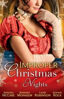 Improper Christmas Nights: A Very Tudor Christmas / Under a Christmas Spell / Under a New Year's Enchantment…