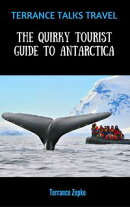 Terrance Talks Travel: The Quirky Tourist Guide to Antarctica
