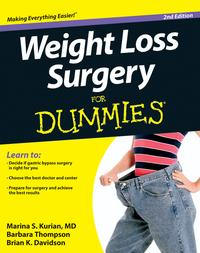WeightLossSurgeryForDummies