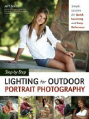 Step-by-Step Lighting for Outdoor Portrait Photography