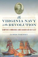 Virginia Navy in the Revolution, The