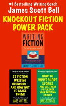 Knockout Fiction Power Pack