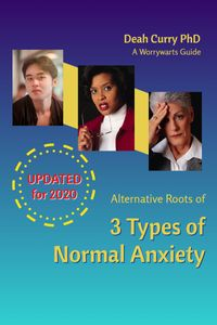 AlternativeRootsof3TypesofNormalAnxiety