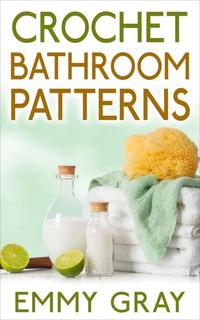CrochetBathroomPatterns