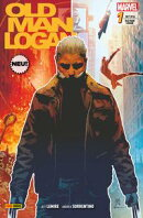 Old Man Logan 1 - Der längste Winter