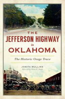 Jefferson Highway in Oklahoma, The
