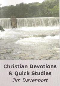 ChristianDevotions&QuickStudies