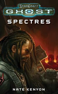StarCraft:Ghost--Spectres