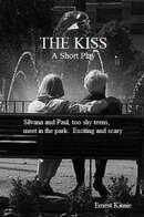 The Kiss---a short play