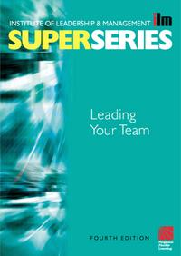 LeadingYourTeam