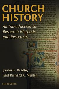 ChurchHistoryAnIntroductiontoResearchMethodsandResources
