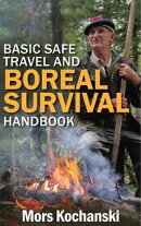 Basic Safe Travel and Boreal Survival Handbook